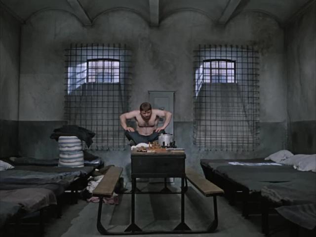 Джентльмены удачи [1971, драма, комедия, криминал, детектив]