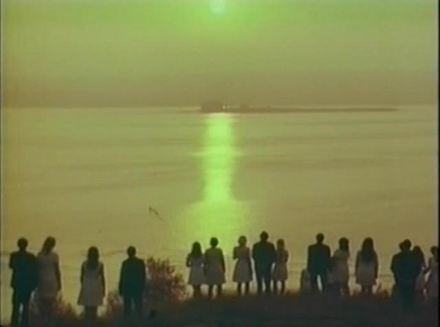 Абитуриентка [1973, драма]