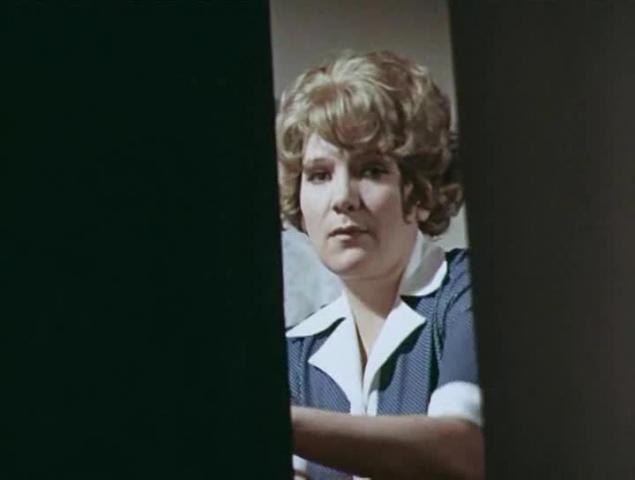 Антонина Брагина. 1-я серия [1978, драма]