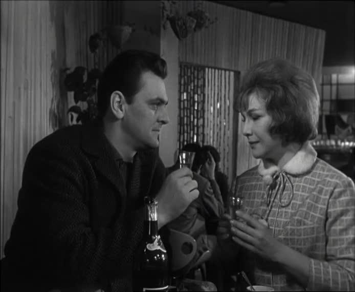 Легкая жизнь [1964, комедия]