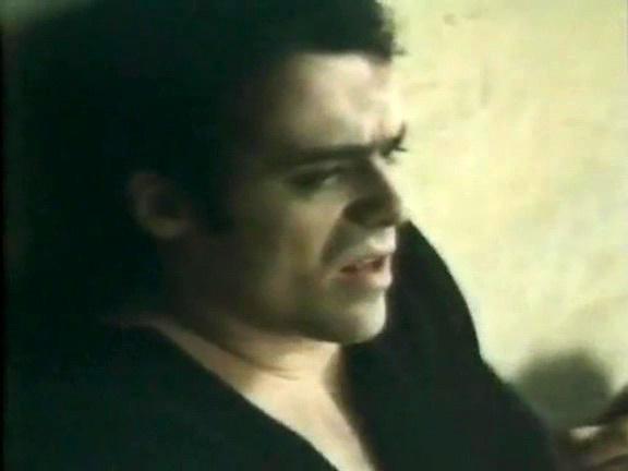 Яд скорпиона [1991, комедия, эротика]