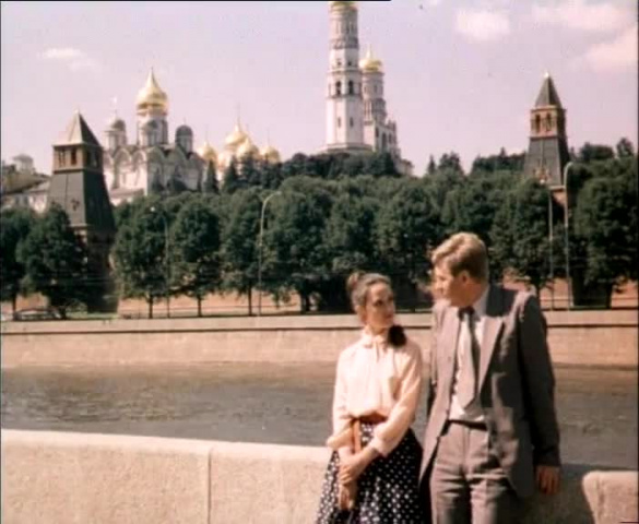 Алый камень [1986, мелодрама]