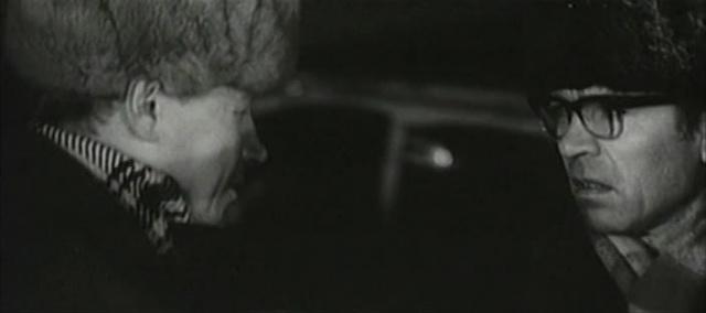 Всего одна ночь [1976, детектив]