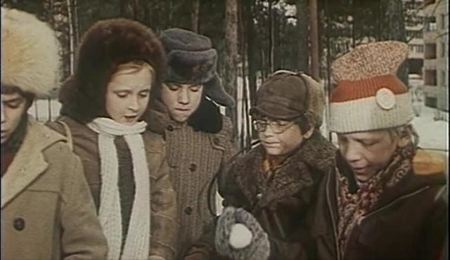 4:0 в пользу Танечки [1982, комедия, семейный]
