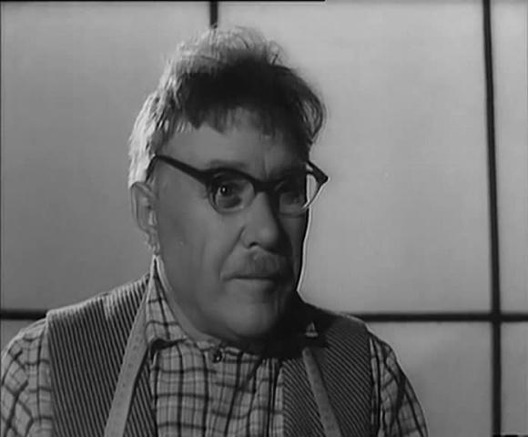 Короткие истории [1963, комедия]