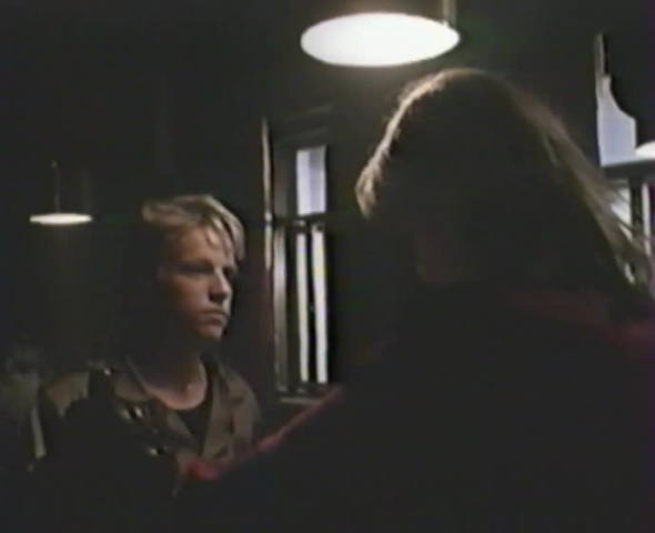 Вельд [1987, ужасы, фантастика, приключения]