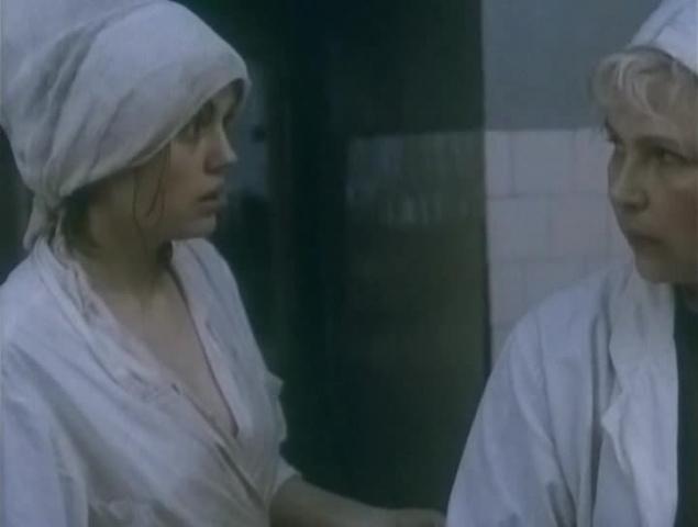 Новая Шахерезада [1990, драма]