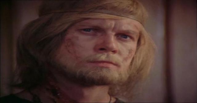 Золотая баба [1986, приключения, семейный]