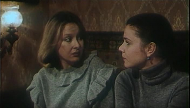 Валентин и Валентина [1985, драма, мелодрама]