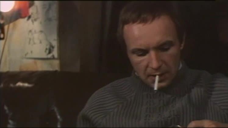 Страх высоты [1975, психологический детектив]