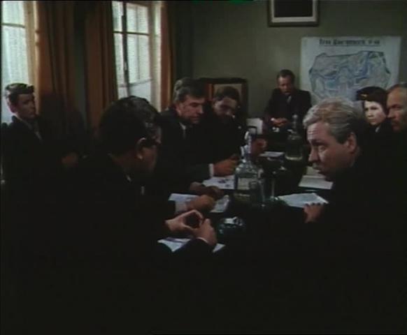 Вечный зов. 18-я серия. «Совесть» [1973-1983, драма]