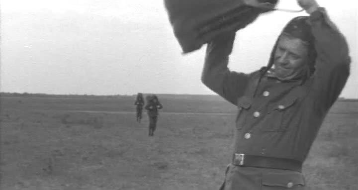 Взорванный Ад [1967, военная драма]