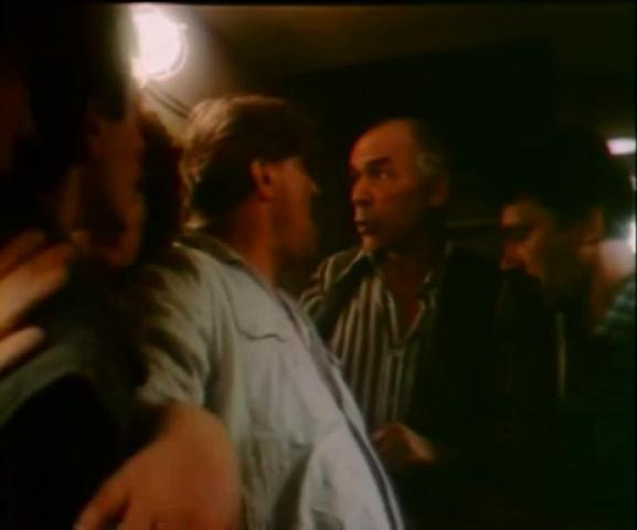 Летучий голландец [1990, комедия, приключения]