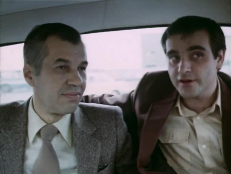 Профессия - следователь. 4-я серия, часть 2-я [1982, детектив]