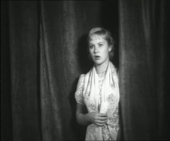 Аринка [1939, комедия]