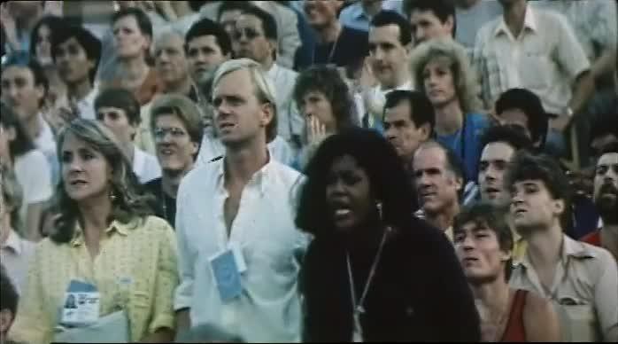 Везучая [1987, драма, мелодрама]