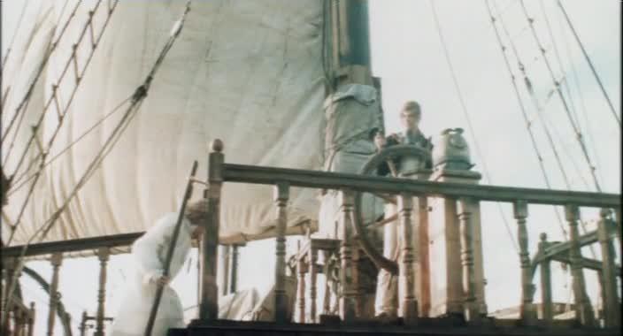 "Капитан ""Пилигрима"" [1986, приключения]"