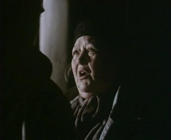 Утреннее шоссе [1988, криминальная драма, детектив, экранизация]