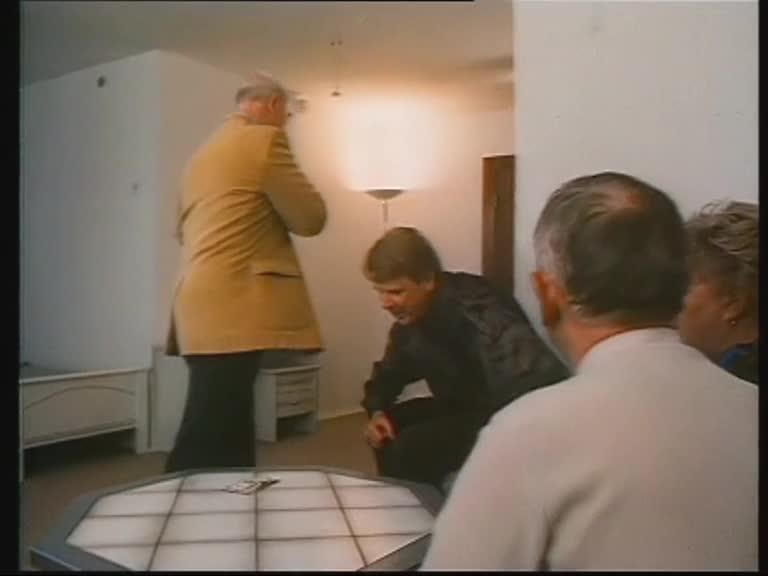 Русское чудо [1994, комедия]