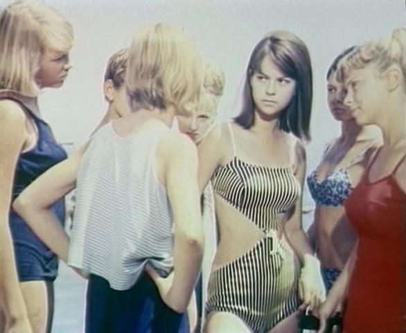 Дубравка [1967, мелодрама, семейный]