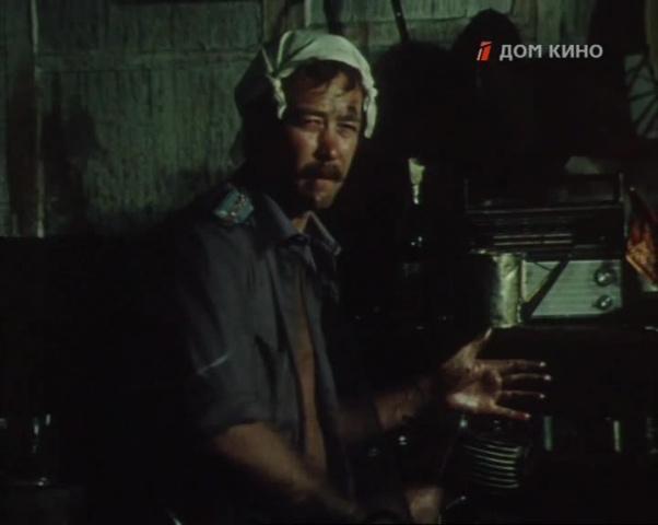 Белые вороны [1988, драма]