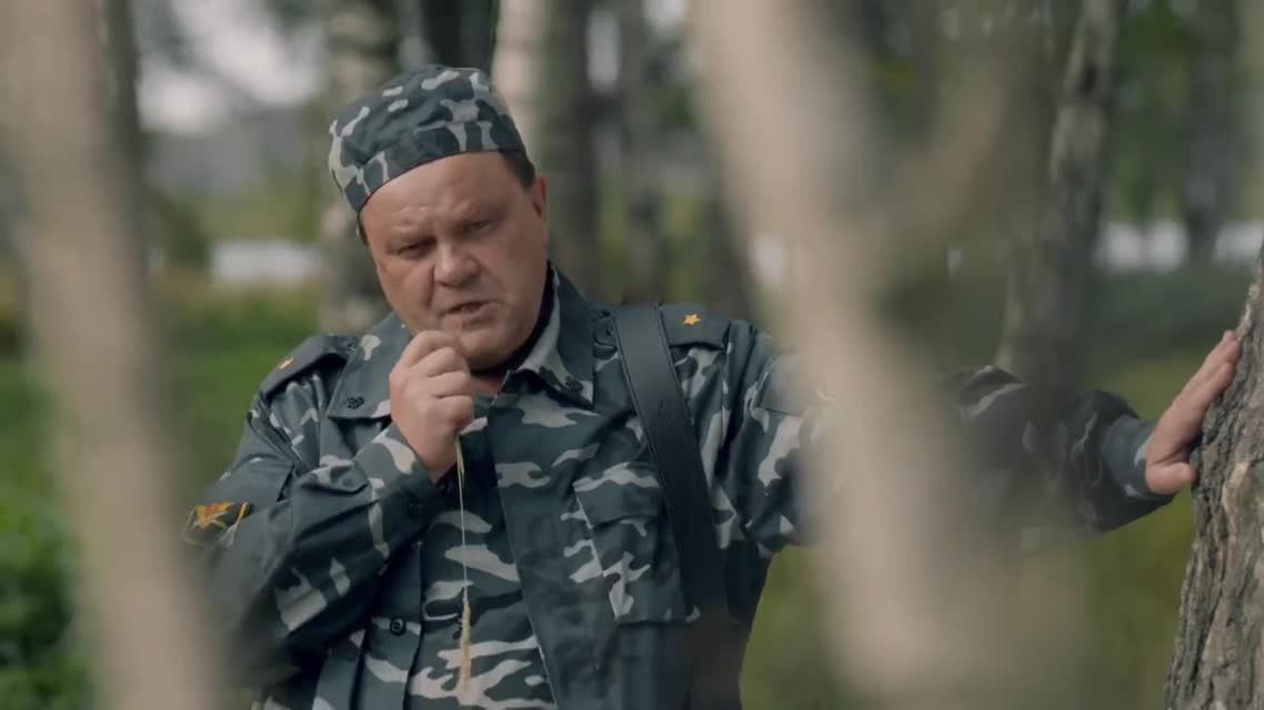 Братья по обмену. 2-й сезон. 3-я серия [2014, комедия]