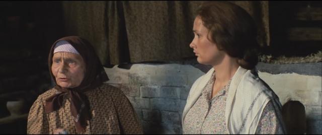 Любовь земная [1974, мелодрама]