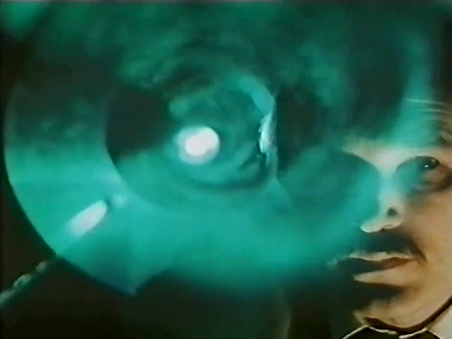 Полтергейст - 90 [1991, фантастика]