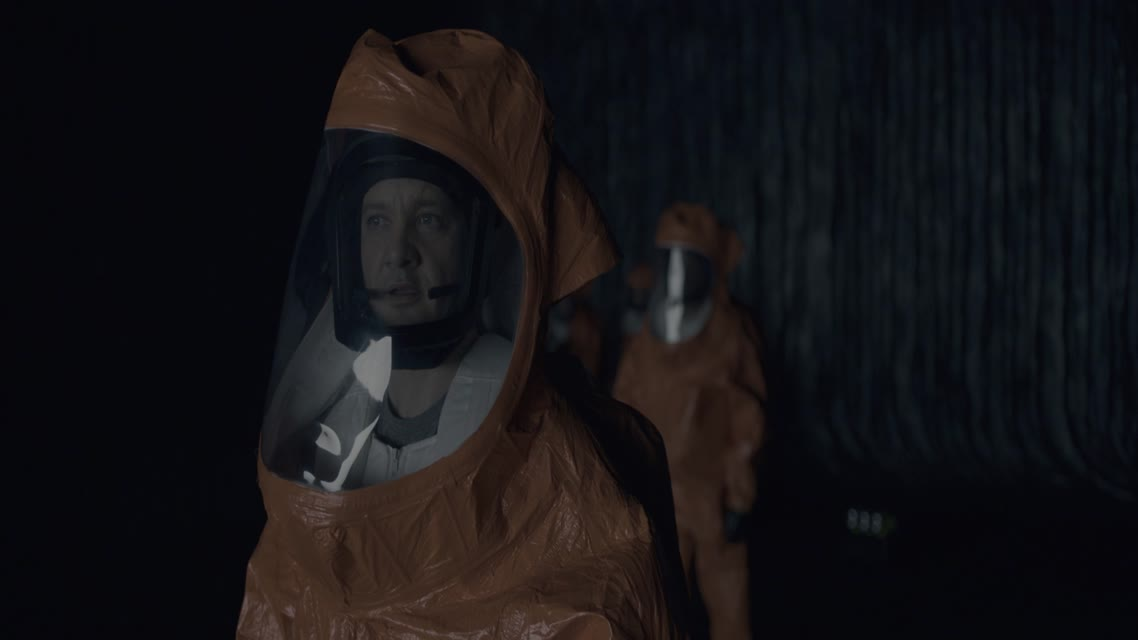 Прибытие / Arrival [2016, фантастика, триллер, драма, детектив]