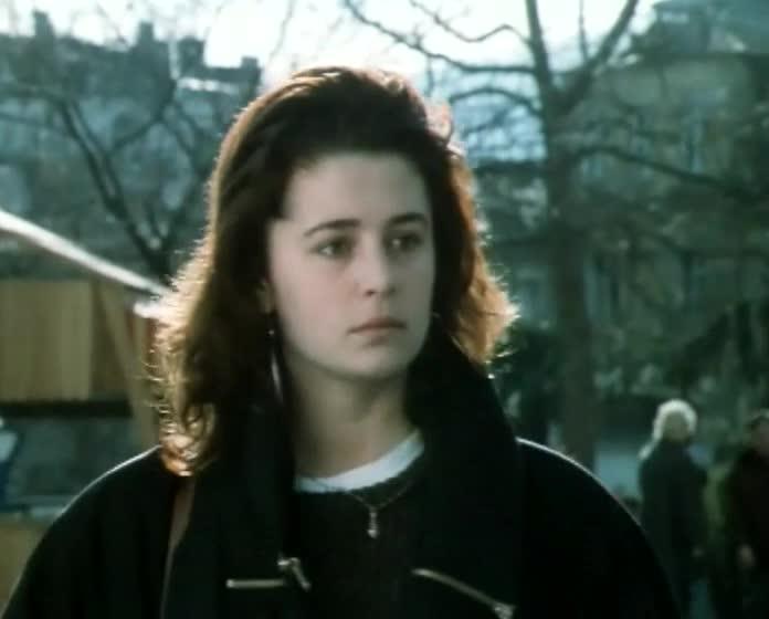 Зима в Раю. 1-я серия [1989, драма]