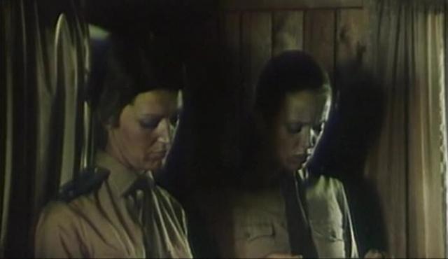 Право на выстрел [1981, приключения]