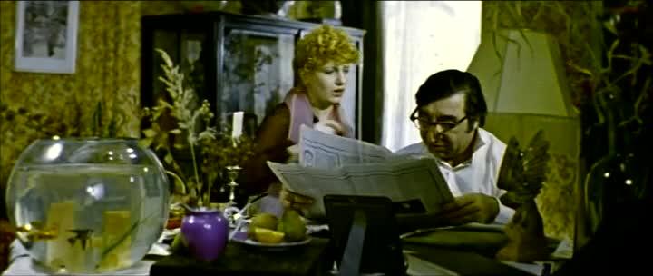 Суета сует [1979, комедия]