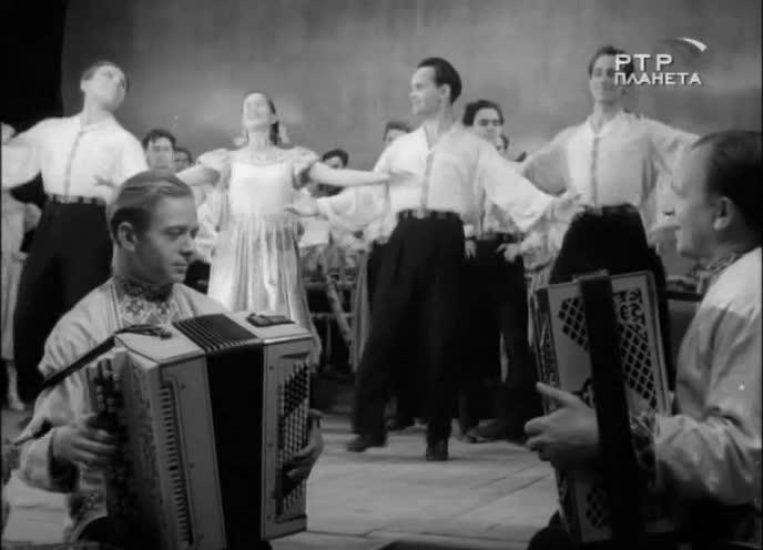Весенние грозы [1960, драма]