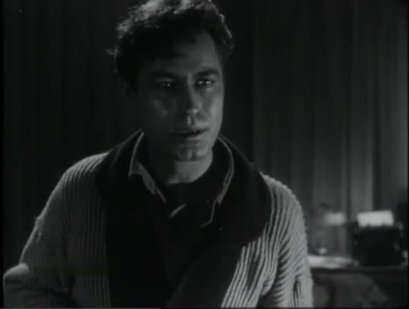В дни Октября [1958, драма, биография]