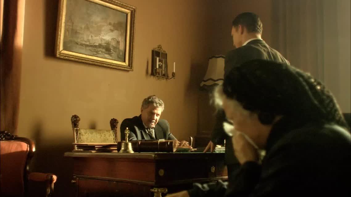 Жизнь и приключения Мишки Япончика (Однажды в Одессе),  серия 2 из 12 [2011,криминал, драма]