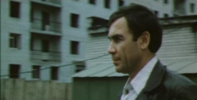 Чужая [1978, драма]