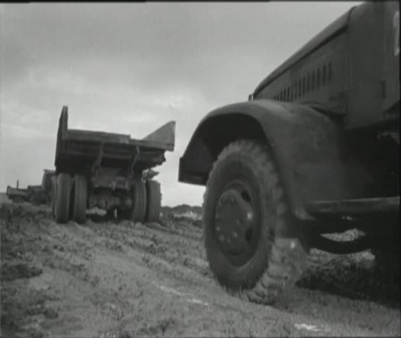Большая руда [1964, драма]