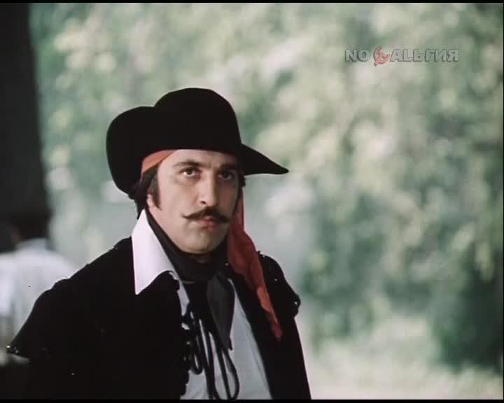 Мой нежно любимый детектив [1986, лирическая комедия]
