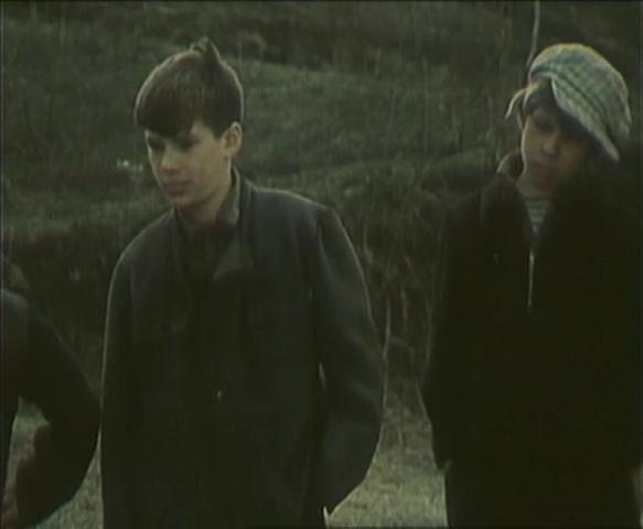 Уроки французского [1978, мелодрама]