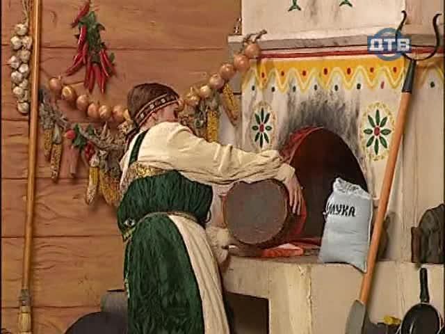 Каламбур. Деревня Дураков - Добытчик