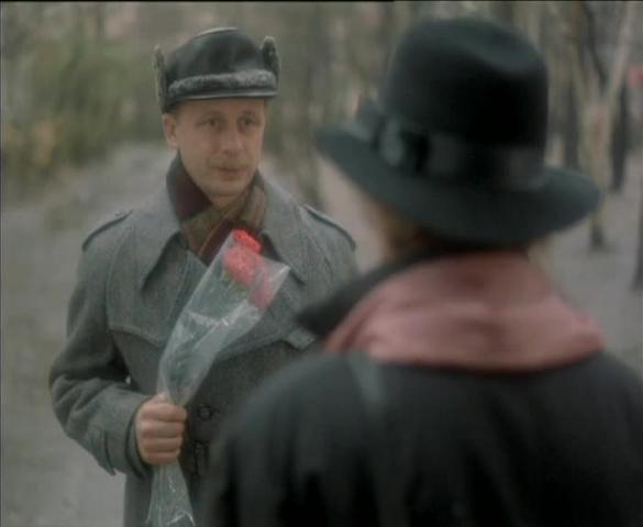 Ребро Адама [1990, трагикомедия]