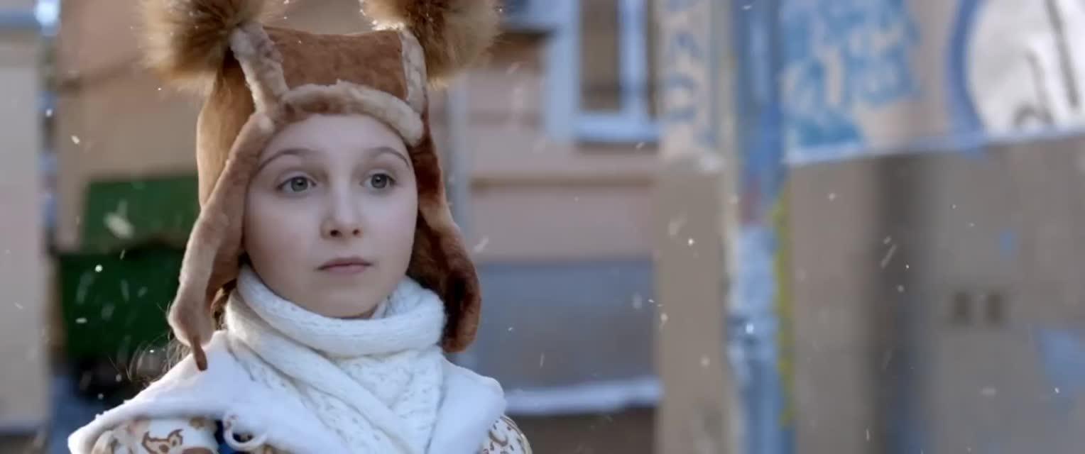 SOS, Дед Мороз или Все сбудется! [2015, комедия, семейный]