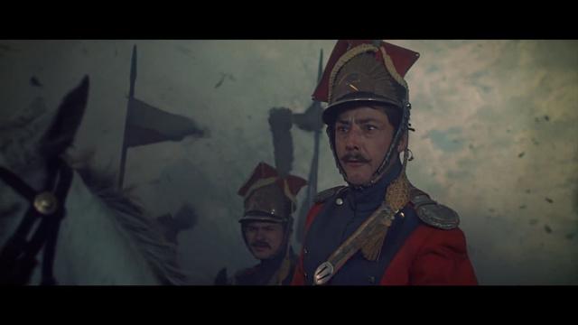 Война и мир. 4-я серия. «Пьер Безухов» [1965-1967, драма, исторический, военный]