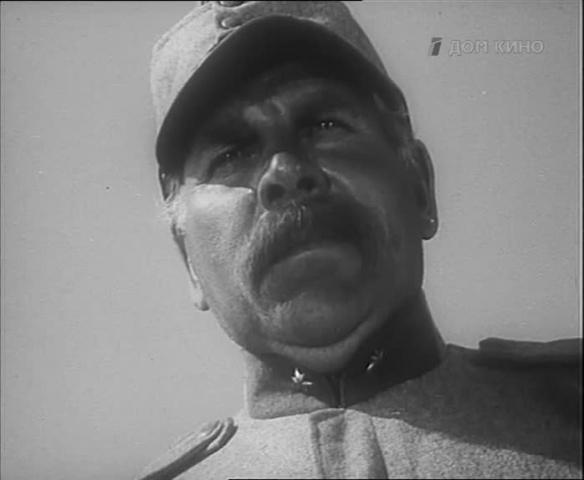 Большая дорога [1962, драма, комедия, военный]