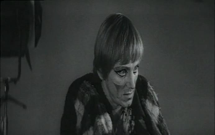 Четвертый [1972, драма]