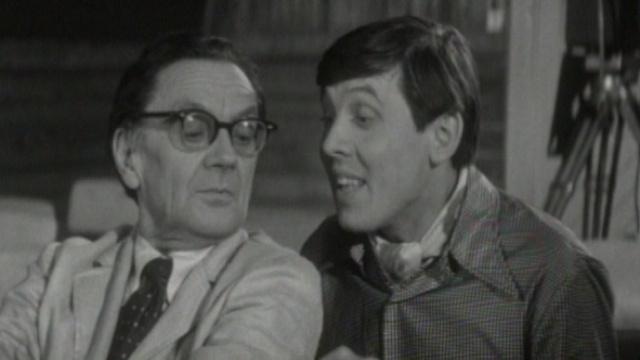 Берега [1973, комедия]