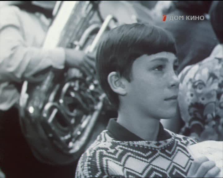 Про Клаву Иванову [1969, мелодрама, экранизация]