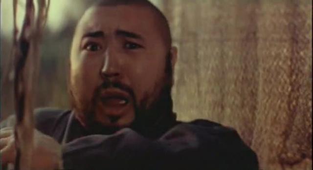Маньчжурский вариант [1989, приключения]