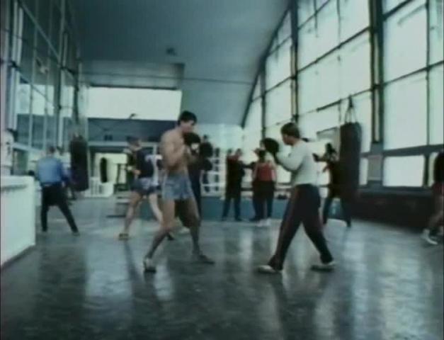Наваждение [1989, драма]