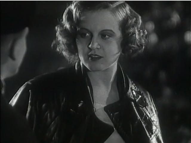 Горячие денёчки [1935, комедия, мелодрама]
